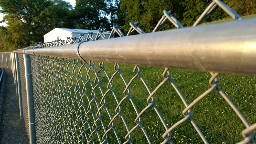 Chain Link Fences Try Best Fence