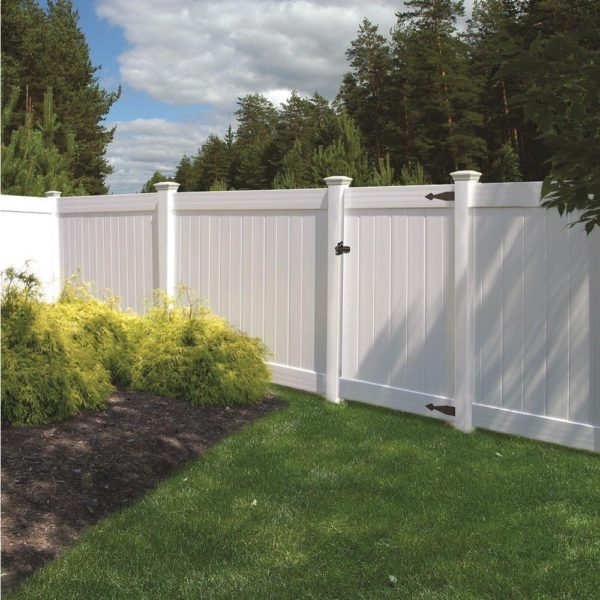 Commercial Try Best Fence